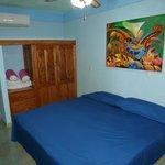 Oceano - casa bedroom