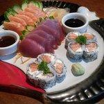 Foto de Bier Sushi
