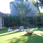 Villa Kamboja Master
