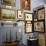 Warships & Marine Corps Museum