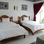 Nice Standard Room, Ropanha Boutique Hotel