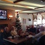 Gamble Farm Inn Restaurant