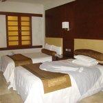 tres grande chambre