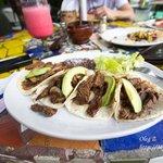 отличные блюда мексиканской кухни!