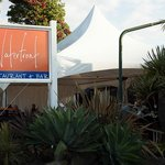 Waterfront Restaurant in Paihia