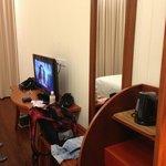 TV minibar (Riani)