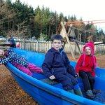 Llyn Brenig Adventure Playground