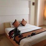 Bedroom 502