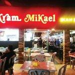 Ikram Mikael Ikan Bakar Restaurant
