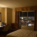 high floor 2 twin beds room
