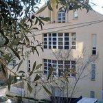 SlalHome B&B con balconcino dell'attico riservato agli ospiti