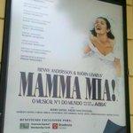 Mamma Mia! - 2011