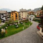 Hotel Ristorante Elvezia