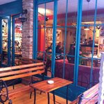 Love Street Bar