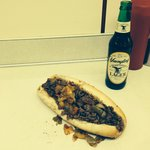Foto di Jim's Steaks Northeast