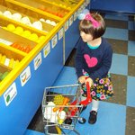 Hands On shopping