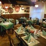 Osteria Borgo Ronche