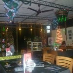 Christmas at Fishka