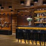 Herald Bar and Mezzanine