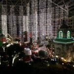 christmas at gaylord