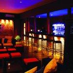 Inside Lounge