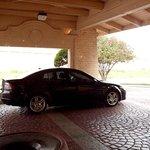 Motor lobby
