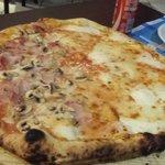Pizza maxi