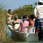 Mexico Kan Tours Sian kaan Muyil | fresh water lagoon and canals