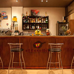 Cuban Cocktail Bar