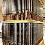Organo de rifles