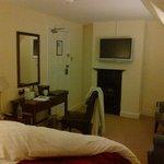 A cozy room  - # 2