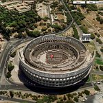 near Colosseum