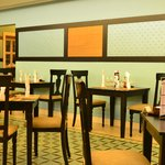 Guang Zhou, oriental. Restaurant
