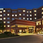 Embassy Suites by Hilton Portland Maine