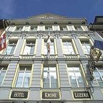 Photo of Hotel Krone Luzern