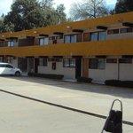 Estacionamiento Ideal, para Grupos Escolares Deportivos