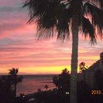 Fab Sunset