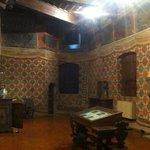 Palazzo Davanzati, sala dei Pappagalli