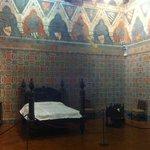 Palazzo Davanzati, sala dei Pavoni