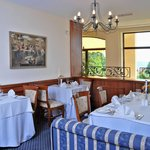 Foto de Riviera Holiday Club Gallery Restaurant