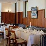 Riviera Holiday Club Gallery Restaurant Foto