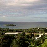 Parguera Keys view