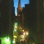 St-Vincent - Saint Malo: Francia: veglia sulla città
