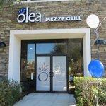 Olea Mezze Grill