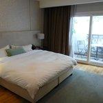 Cama apartamento Deluxe
