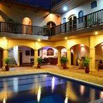 Casa Lucia Boutique Hotel & Yoga Retreat Foto