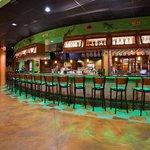 Radisson Milwaukee West Lounge