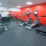 Radisson Milwaukee West Fitness
