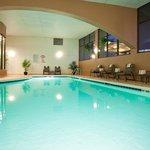 Radisson Milwaukee West Pool