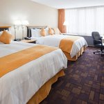 Radisson Milwaukee West Standard Double